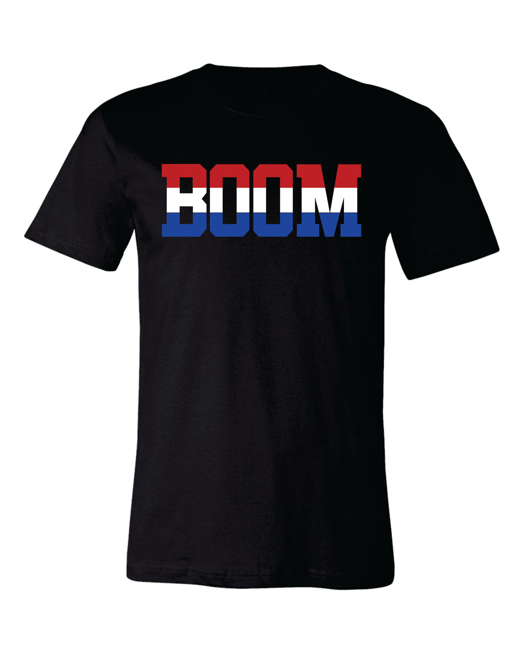 Boom T-Shirt (YOUTH & ADULT)
