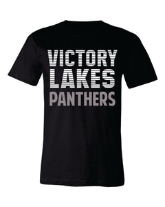 Victory Lakes Panthers T-Shirt