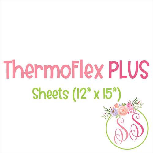 ThermoFlex PLUS HTV