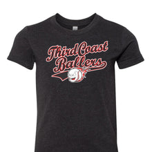 Load image into Gallery viewer, Third Coast Ballers YOUTH TCB Bella Tee