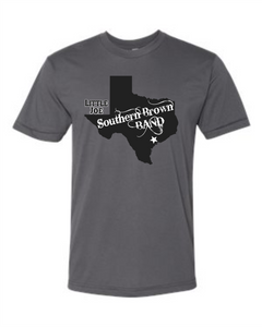 Southern Brown Band T-Shirt