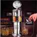 1000cc Liquor Bier Alcohol Gun Pomp Tankstation Bar Familie Bier Drank Water Sap Dispenser Machine St. Patrick Dag