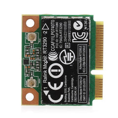 150M Wi-Fi Wireless Network Card Bluetooth  Pavilion G7-2000 Ralink RT3290 #H029#