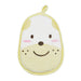1PC Newborn Faucet Towel Accessories Infant Shower Sponge Cotton Rubbing Body Wash Cute Child Brush Bath Brushes Sponges Rub
