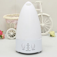 Humidifier With Color Changing LED Light