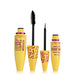 2pcs/lot UCANBEMake up Set Black Mascara Waterproof + Liquid Eye Liner Leopard Colossal Curling Cosmetic Kit Tools