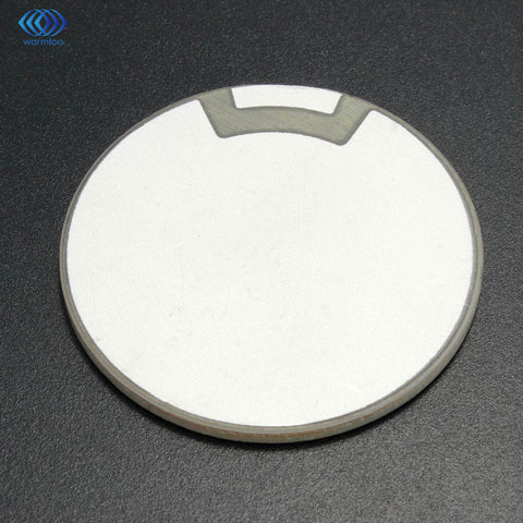 40khz 35W Ultrasonic Piezoelectric Cleaning Transducer Ultrasonic Plate Low heat HighElectric Ultrasonic Cleaner Parts