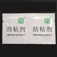 4PCS Double-sided adhesive adhesion promoter powerful efficient Quick 3M Glue enhancers tackifying efficient car sticker