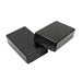 5 Pcs DIY 100x60x25mm Plastic Electronic Project Box Enclosure Instrument Case Top Sale Power Waterproof Box