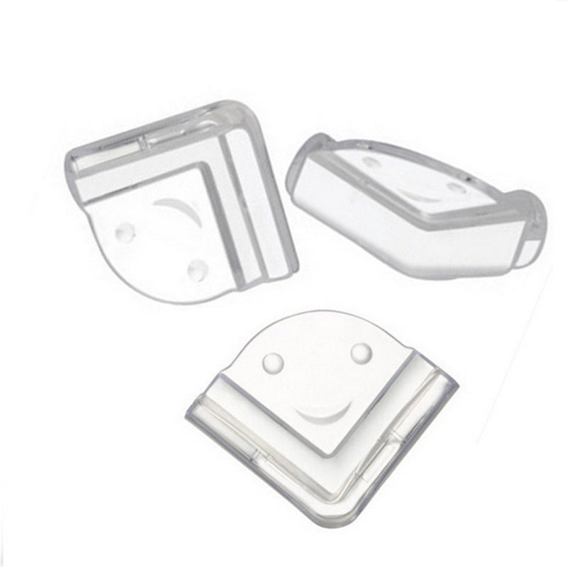 5PC/LOTChild Baby Safe silicone Protector Table Corner Edge Protection  Cover TRQ0137