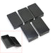 5Pcs Plastic Electronic Project Box Enclosure Instrument Case 100x60x25mm