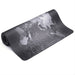 80*30cm Large Gaming Mouse Pad world map Mousepad Locking Edge For Laptop PC Mousepad for dota2 Mat for CF Dota2 LOL CS FPS