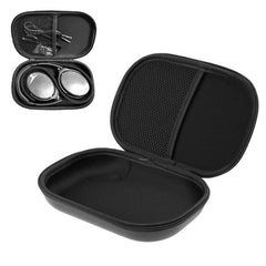 Alloyseed Portable EVA Headphone Protective Case Headphone Bag Storage Box for Bose QC15/QC25/QC35 Convenient