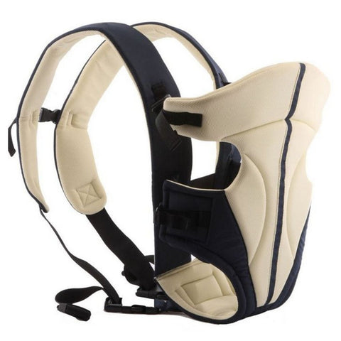 Beth Bear ergonomic Baby carrier Backpack Infant Breathable Multifunctional Front Facing Back Sling Pouch Wrap Baby Kangaroo