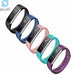 Bluetooth Smart Band ID115 Wristband Waterproof Sport Pedometer Fitness Bracelet Anti-lost Smartband for IOS Android PK mi band