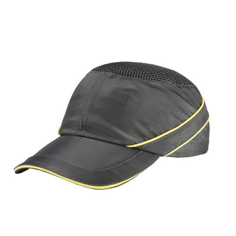 Bump Cap Work Safety Helmet Summer Breathable Security Anti-impact Lightweight HelmetsCasual Sunscreen Protective Hat