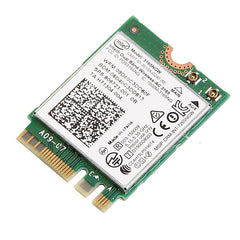Dual Band Wireless-AC 3165 NGFF For Intel 3165NGW M.2 802.11ac WiFi 433Mbps WLAN Card+Bluetooth 4.0 2.4G/5Ghz Network