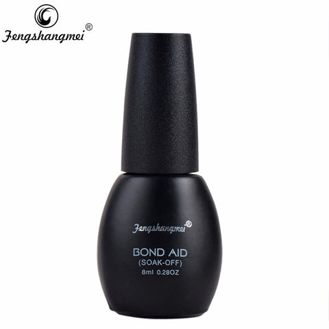 Fengshangmei Soak Off Nail PrimerBase Coat Nail Foundation 8ml
