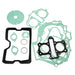 LOPORCylinder Gasket Full Set For Honda Rebel CMX250 CMX 250 CA250 CA 250 CMX-250 CMX250C 1996-2011