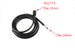 Direct SellingSale High Pressure Washer Hose Black Replacement And Extension Wash Car Connect With Plastic Gun(cw008)