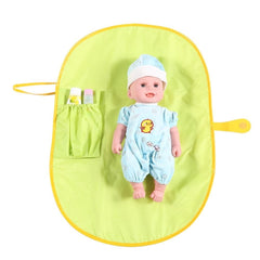 Baby Infant Portable Folding Diaper Changing Pad Waterproof Mat Fancy Foldable Nappy Bag Diaper Care Product