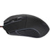 Motospeed V30 3500DPI Resolution 1.8m Wired USB Gaming Mouse 6DPI Adjustable with LED Backlight for Pro Gamer PC Desktop Laptop