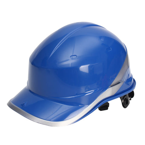 Safety Hard Hats 8 Point  Construction Work Protective Helmets  ABS Insulation Material Protect Helmets