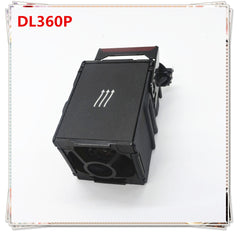 original in box  for DL360P DL360E G8 Gen8 Fan Module 654752-002 654752-002 667882-001 697183-002 697183-001 GFM0412SS
