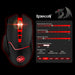 Redragon M690 4800DPIWireless Gaming Mouse 7 Programmable Buttons Mice for MMO Pro Gamers PC Computer Laptop