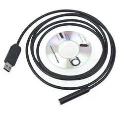 Endoscopic Inspection Camera