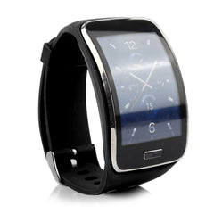 (SXSS750) Replacement wristband Replacement Bracelet Strap Band for Samsung Gear S Smart Watch SM-R750