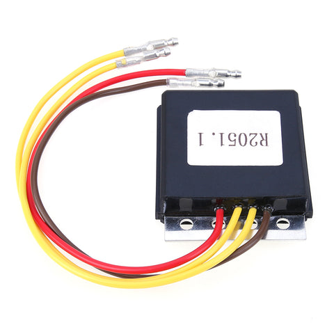 Single-phase full Wave Motorbike Rectifier 15A Voltage Rectifier Regulator for Polaris Magnum Big Boss Ranger Scrambler