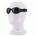Unisex Safety Goggles Foldable Colorful Anti Glare Polarized Windproof Goggles Anti Fog Sun Protective Adjustable Strap Glasses