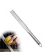 Useful Kitchen Tools Lemon Grater Stainless Steel Microplane Sharpe Limes Cheese Oranges Zester Home Bar Gadget