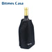 Wine Champagne Cooler Sleeve Nylon Construction With Elastic Substantial Gel Long Time Cooling Dinner Party  Picnic Wine Ccooler