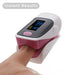 yongrow Pulsioximetro Oximetro Finger Pulse Oximeter De Pulso De Dedo SpO2 Saturation Meter Pulse Oximeter CE Approved