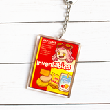 My Hero Academia Other Students Snacktime Keychains
