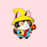 RPG Kitties Pins
