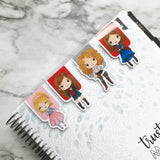 Time Doctor Magnetic Bookmark 2