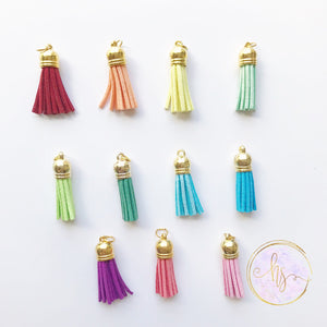 Add On - Tassel