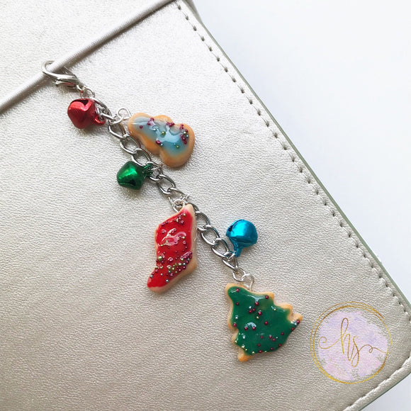 Christmas Cookie Charm