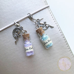 Pixie Dust Bottle Charm