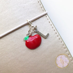 My Favorite Teacher Planner Charm