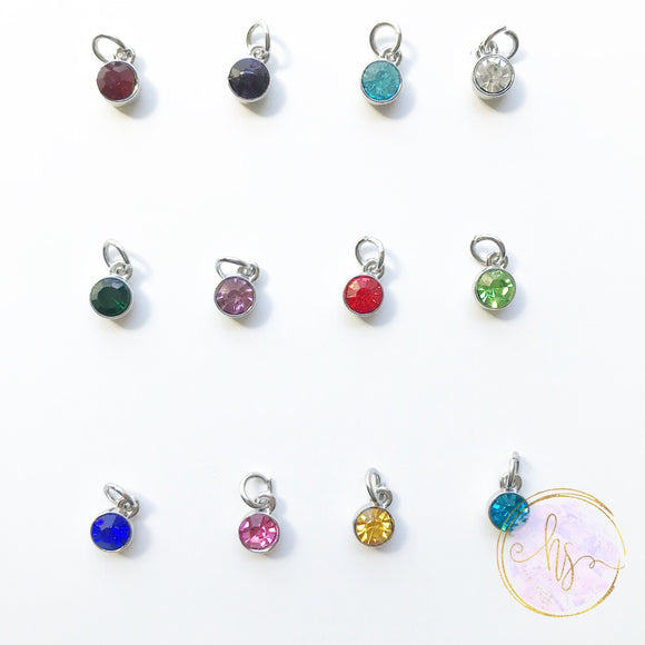 Add On - Birthstone