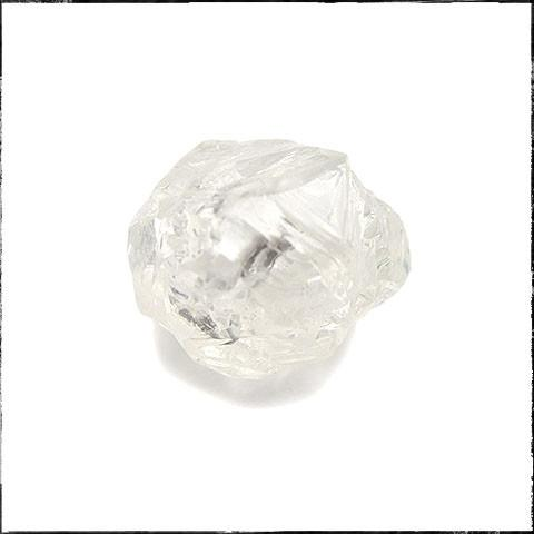 Rough Diamond Buying Guide: How to Choose a Raw Diamond Shape - Rough Crystals
