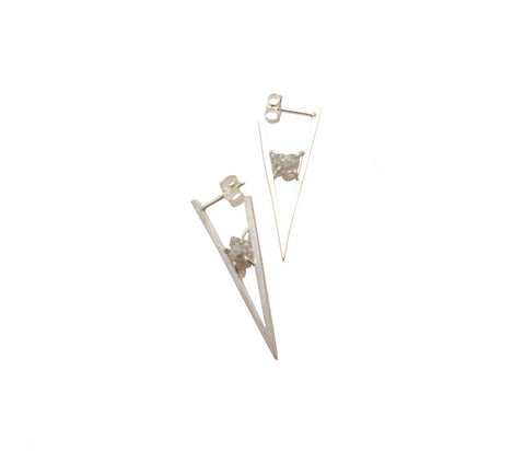 Dash Earrings