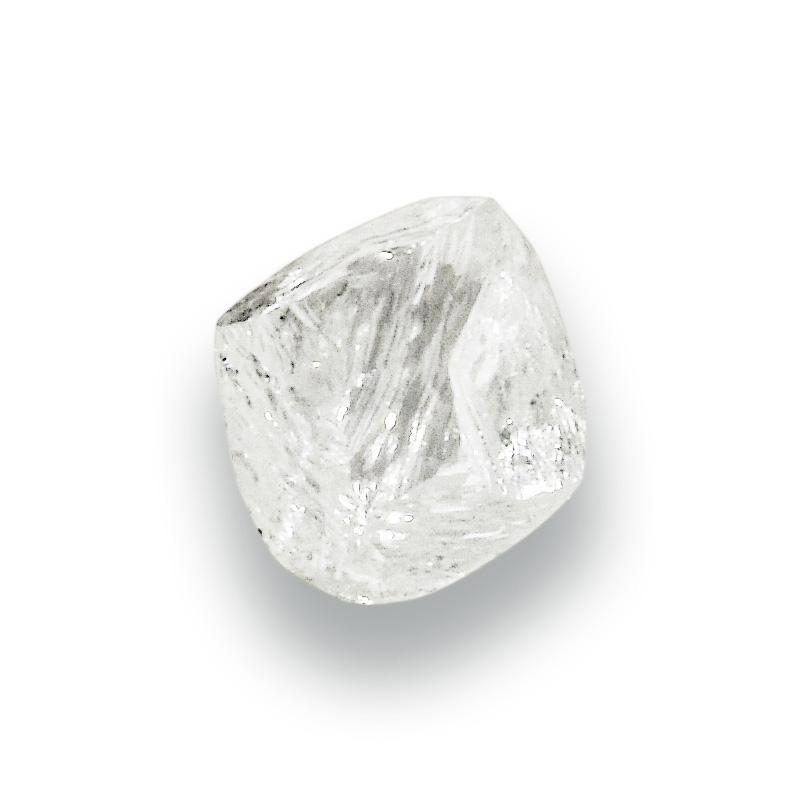 0.35 carat rare octahedral and dodecahedral rough diamond Raw Diamond South Africa