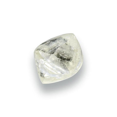 0.86 carat rough diamond octahedron Raw Diamond South Africa