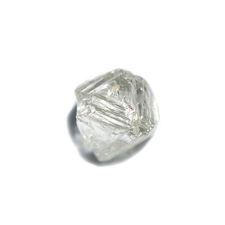 0.91 carat rough diamond octahedron Raw Diamond South Africa