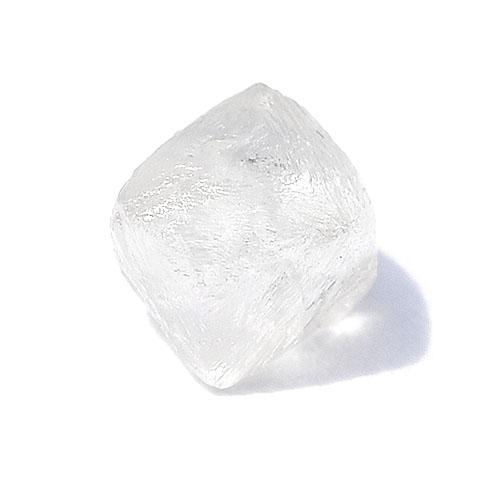 0.92 carat rough diamond octahedron Raw Diamond South Africa